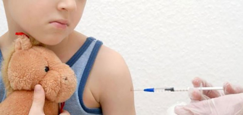 """أطفال يهربون من العلاج بسبب غياب """"الإبر الخضراء"""""""