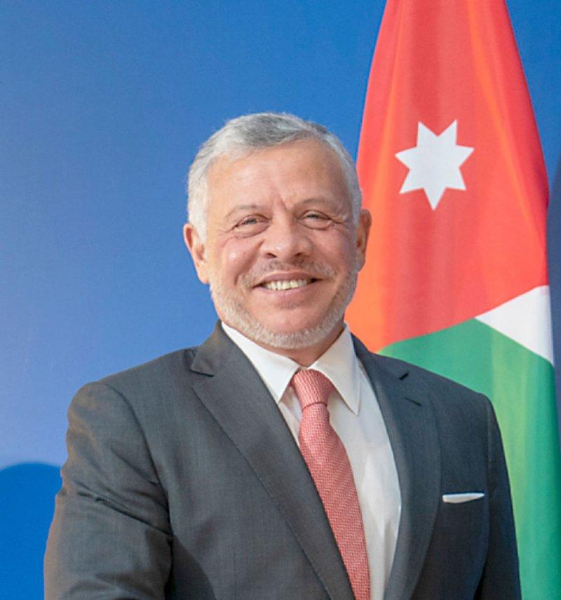 العاهل الأردني: حرب غزة شكلت جرس إنذار للجميع