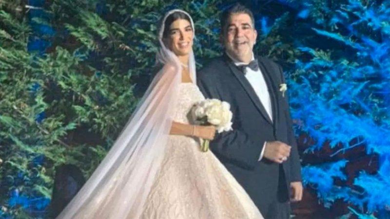 بآلاف الدولارات.. زفاف ابنة نائب لحزب الله يشعل غضبًا