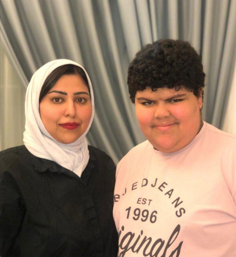 البحرين تسطر قصة نجاح رائعة في دمج أطفال التوحد في التعليم