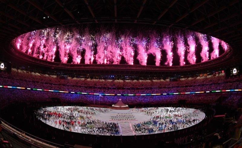 دورة الألعاب الأولمبية تسجل 16 إصابة جديدة بفيروس كورونا