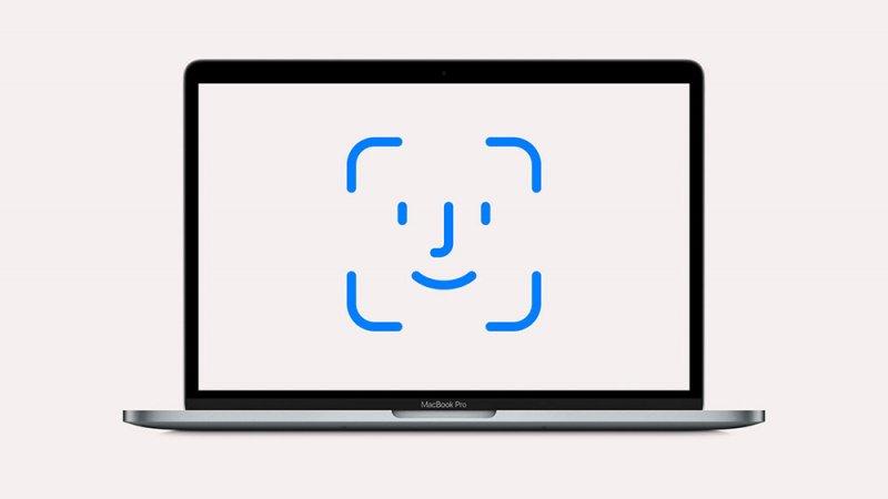 إضافة خاصية Face ID إلى أجهزة أبل