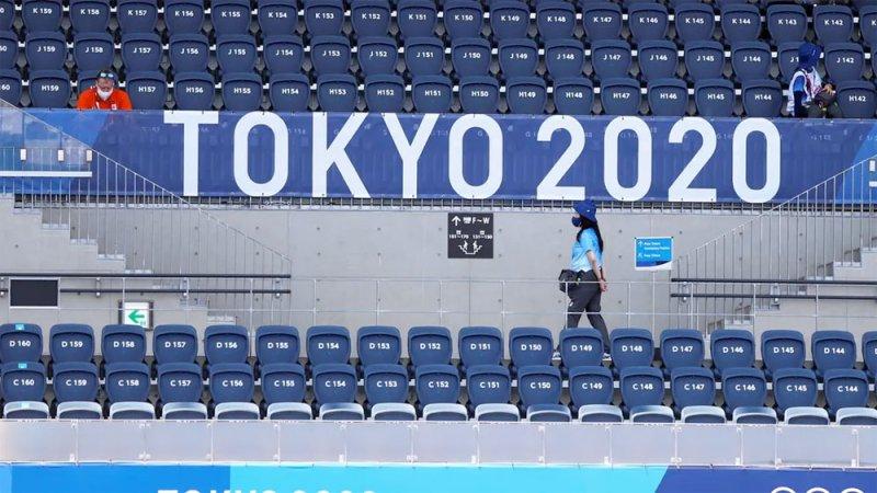 أولمبياد طوكيو تشهد 24 إصابة جديدة بفيروس كورونا