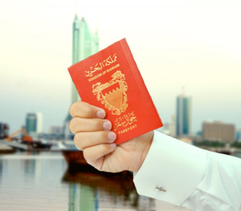 لماذا يتصدر الجواز البحريني المرتبة الرابعة عربياَ؟