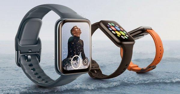 تقديم الساعة الذكية Oppo Watch 2