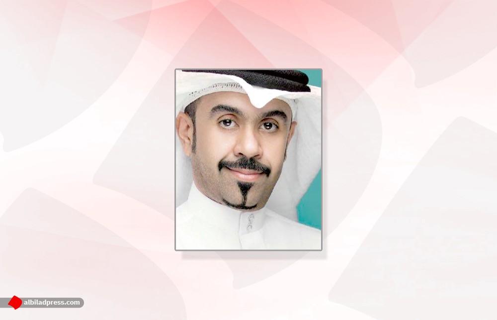 فاضل العود ممثل الدير وسماهيج في مجلس المحرق البلدي