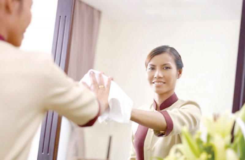 أسعار إستقدام العمالة المنزلية: 1800 دينار الفلبينية و1300 الهندية والأثيوبية
