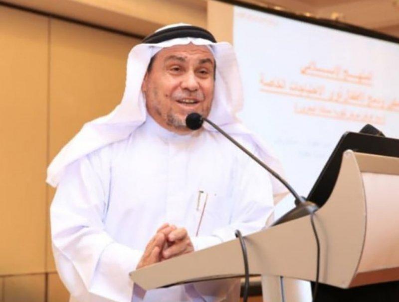 """جامعة البحرين لم تمدد عقد أستاذ الفقه المقارن .. والهيتي"""" للبلاد"""": هذه هي القصة"""