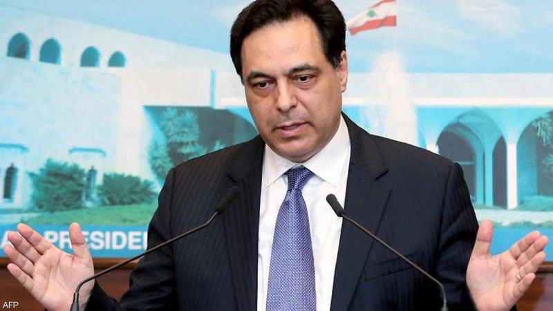 قضية انفجار مرفأ بيروت.. أمر قضائي بضبط حسان دياب