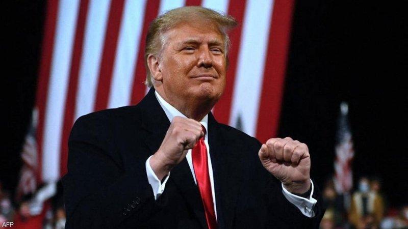 البيت الأبيض أم عمدة نيويورك؟.. تلميحات جديدة من ترامب