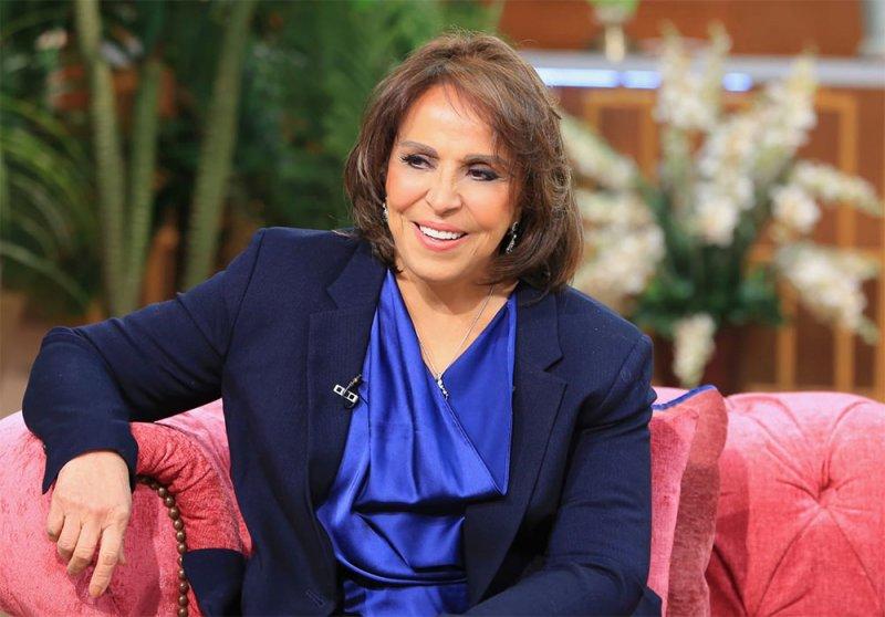عفاف راضي تكشف تفاصيل حفلها الأول بعد غياب طويل