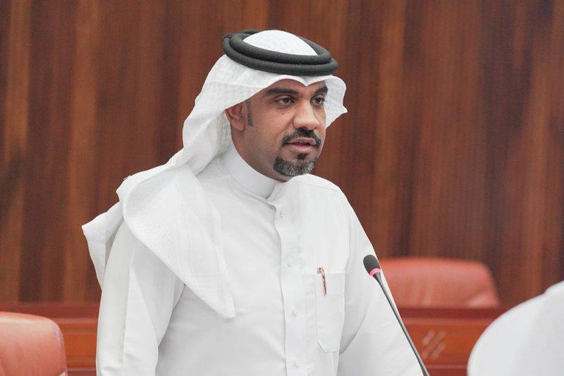 النائب عبدالله الدوسري يشيد بقانون العقوبات البديلة