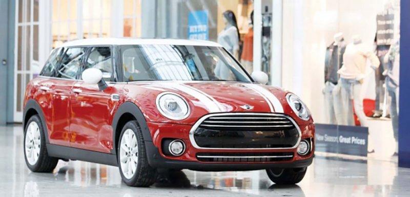 """""""السيارات الأوروبية"""": فائدة 0 % للخدمات والمنتجات"""