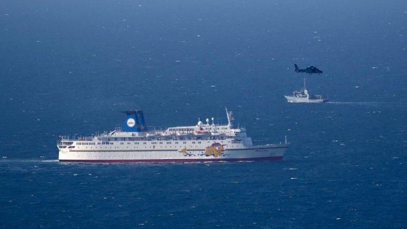 إسرائيل: كثفنا أنشطتنا في البحر لمواجهة إيران