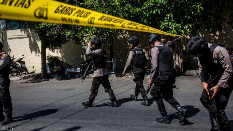 بجزيرة سولاويزي.. مقتل أكبر رؤوس داعش في إندونيسيا