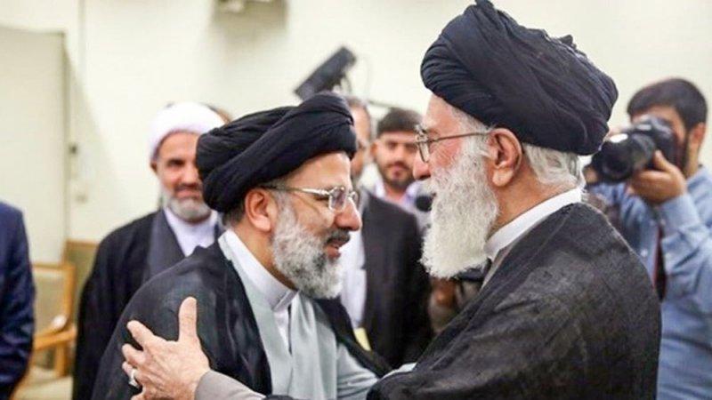 """إيران.. وكالة تسنيم تصف رئيسي بـ""""جلاد 88"""""""