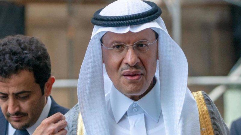 وزير الطاقة السعودي: المملكة قلقة حيال عدم شفافية برنامج إيران النووي
