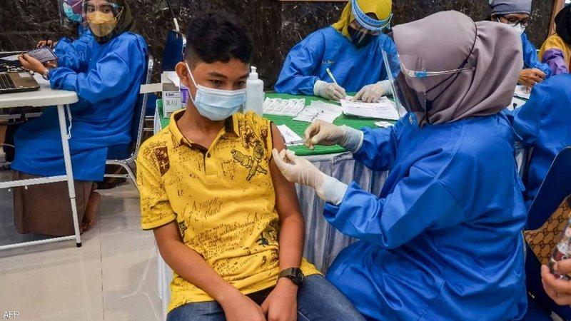 """مصر تدرس تطعيم """"الناقل الصامت"""" ضد كورونا"""