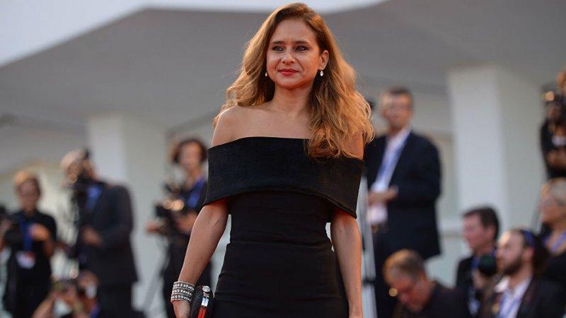 جديد الممثلة المصرية نيللي بعد شهر العسل