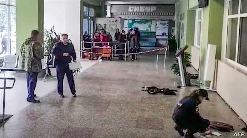 إطلاق النار بجامعة روسية.. سفير بغداد بموسكو يكشف تفاصيل حالة طالب عراقي مصاب