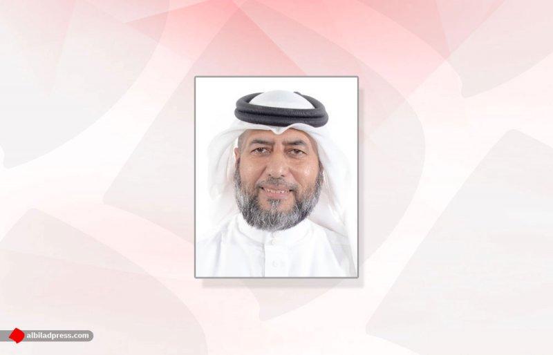 النائب بو حمود يهنئ المملكة العربية السعودية باليوم الوطني