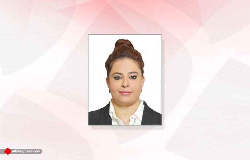 النائب معصومة عبدالرحيم: ندعم إنهاء ملف المعلقات في المحاكم الجعفرية وسنسعى لتقديم تشريعات خلال الدور القادم