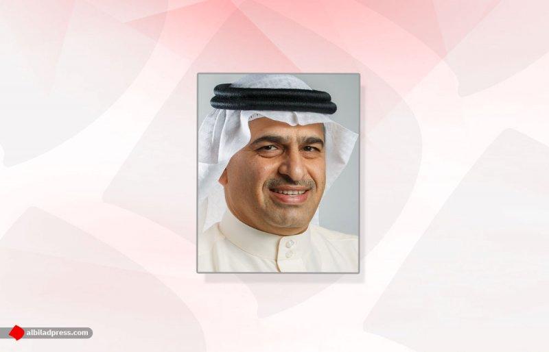 عبدالرحيم يهنئ نادي النجمة بمناسبة تتويجه بطلا لكأس السوبر لكرة اليد