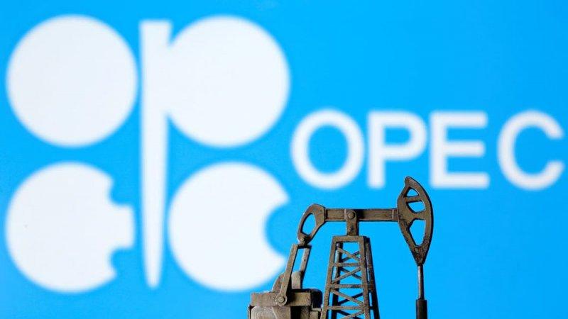 وزير النفط العراقي: أوبك وحلفاؤها يعملون لإبقاء النفط قرب 70 دولاراً