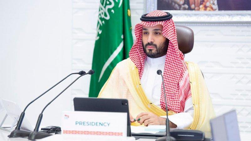 الأمير محمد بن سلمان يطلق الاستراتيجية السعودية للاستثمار