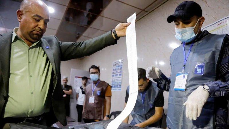 المفوضية تفتح باب الطعون على نتائج انتخابات العراق.. قوى ترفض النتائج