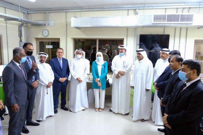 """العصفور: """"دار أكوا"""" قصة نجاح كبيرة للمزارعين البحرينيين تستحق التوثيق"""