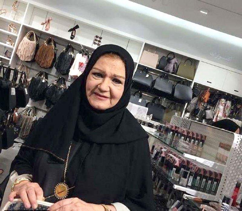 ميمي جمال تتراجع عن الاعتزال