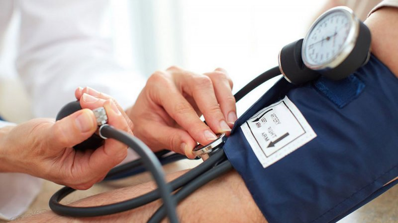 خطر ضغط الدم على جسم الانسان