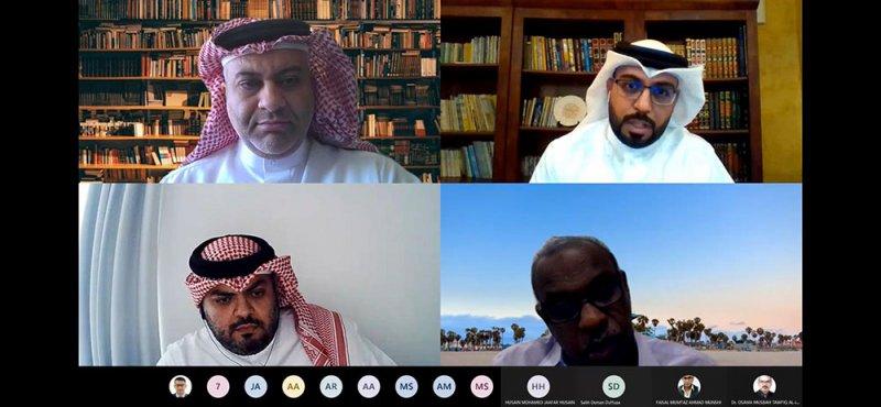 باحث بجامعة البحرين يطوّر نظاماً للمناقصات يقلص الوقت بنسبة 44%