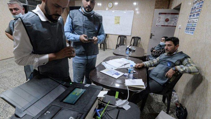 """""""غابوا ليحضر العراق"""".. فوز أستاذ جامعي بالانتخابات يكشف مفاجأة"""