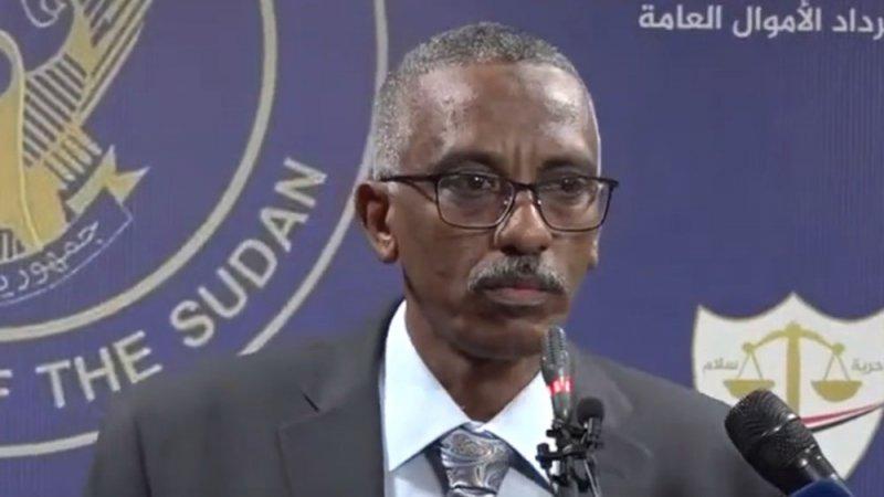 لجنة التفكيك في السودان: نملك تأكيدات حول منع السفر