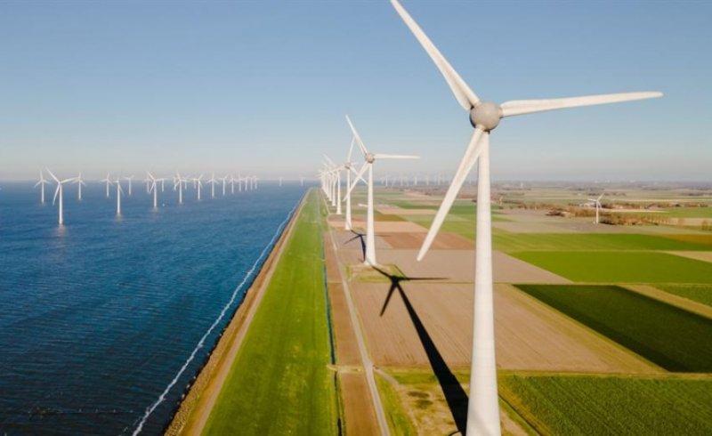 في عرض البحر.. أميركا تعتزم بناء محطات لتوليد الطاقة من الرياح