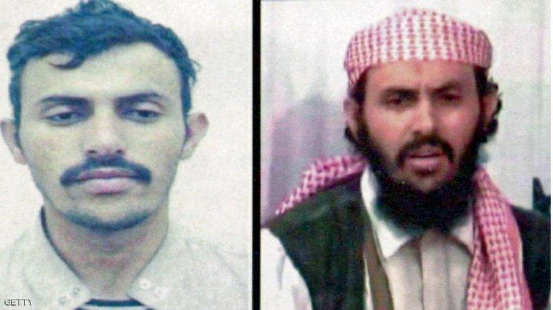 """مقتل زعيم تنظيم القاعدة في """"جزيرة العرب"""""""