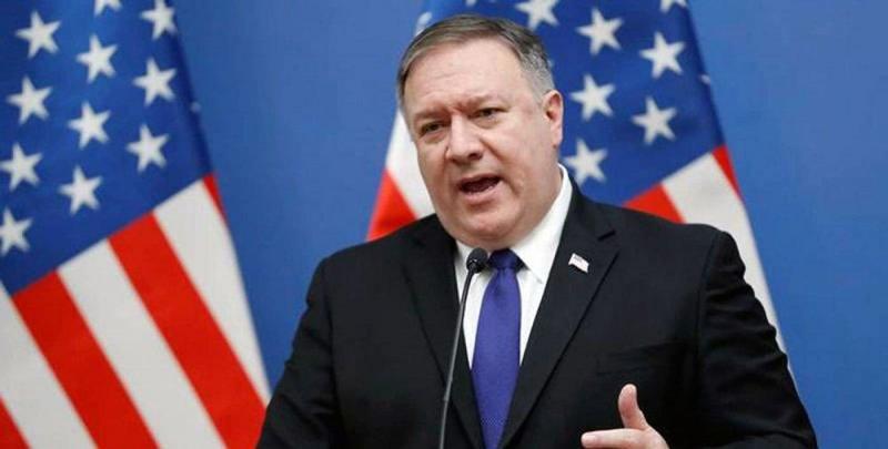 بومبيو: مستعدون للتحدث مع الإيرانيين في أي وقت.. بشرط