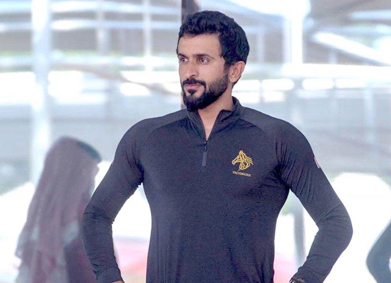 ناصر بن حمد يوجه الاتحاد الملكي لتوزيع جوائز سباق القدرة