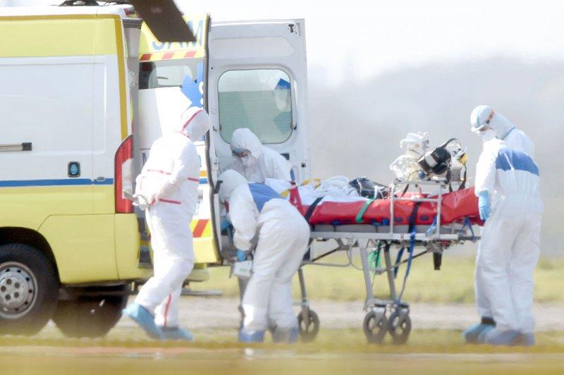 """""""الصحة العالمية"""" تتوقع ارتفاعا كبيرا بوفيات كورونا"""
