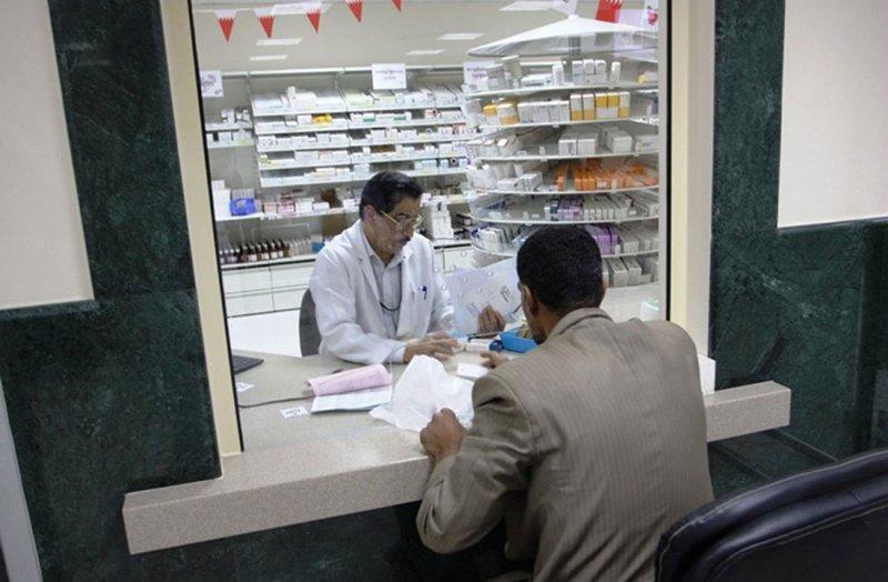 وقف النسخة الورقيـة من تراخيص الأدوية المخدرة