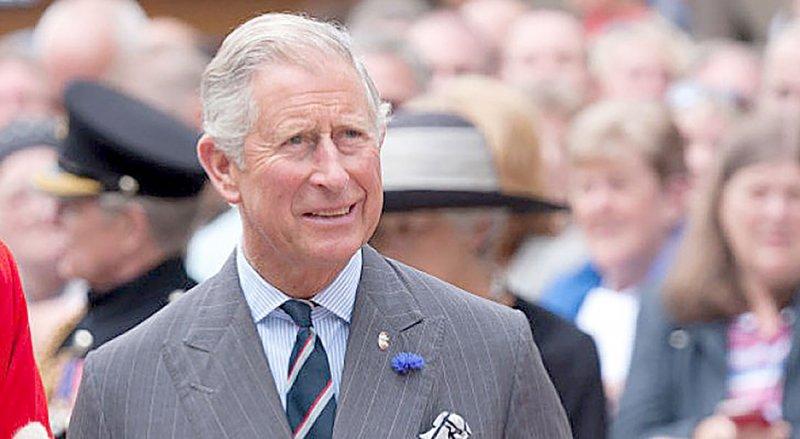 """إصابة الأمير تشارلز بـ """"كورونا"""""""
