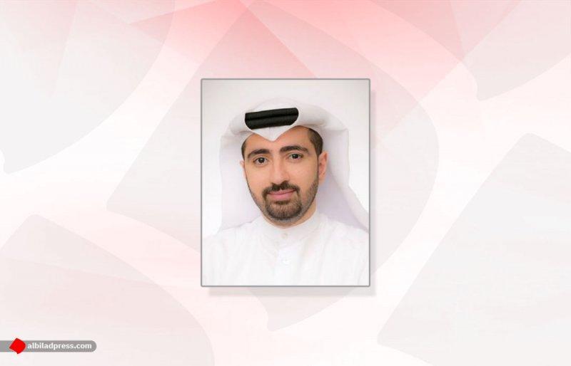 """عبدالله سلطان رئيسًا تنفيذيًا لـ """"البحرينية الكويتية للتأمين"""""""