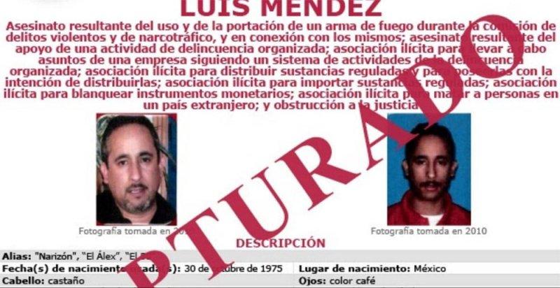 المكسيك تعتقل مدبر 900 جريمة قتل