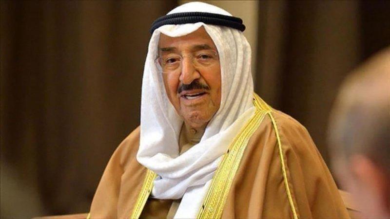 أمير الكويت ينتقد مغالطات حول الجائحة
