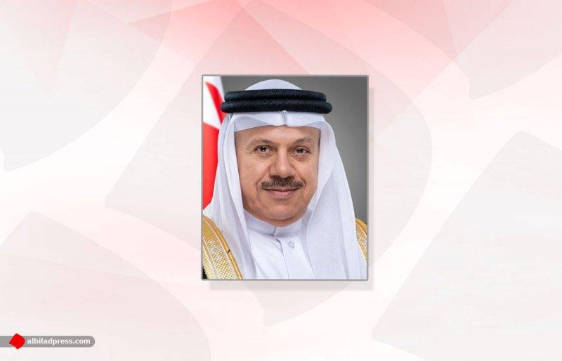 الارتقاء بالتعاون المشترك بين البحرين والاتحاد الأوروبي