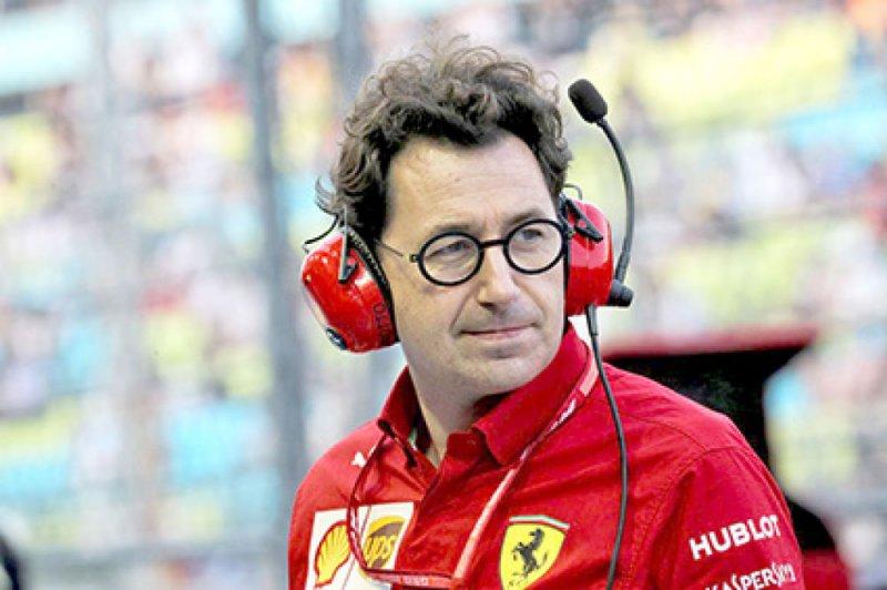 """""""كورونا"""" السبب في رحيل بطل العالم لـ """"الفورمولا 1"""""""