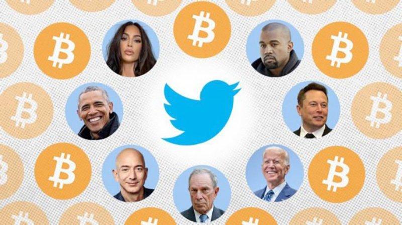 """اتهام 3 أميركيين بقرصنة حسابات مشاهير على """"تويتر"""""""