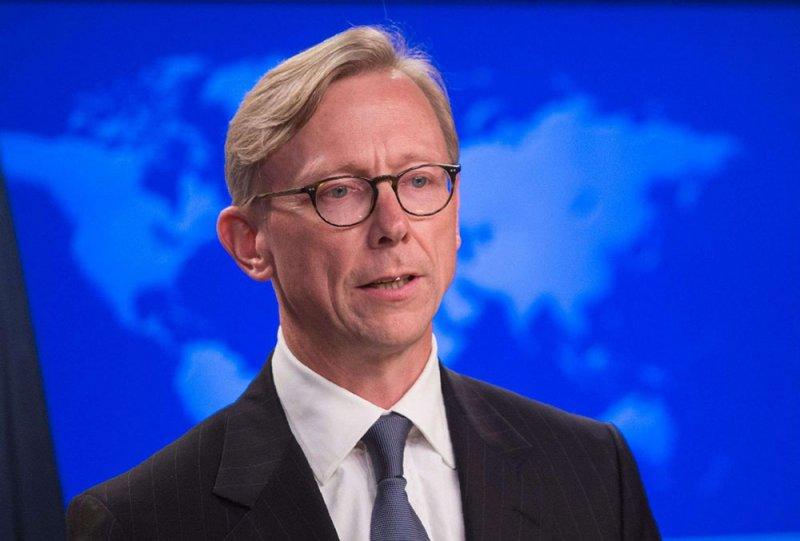 هوك: إيران لن تحصل على سلاح نووي